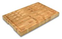 "Grand Epicure 15"" x 21"" x 0.75 Pastry Wood Cutting Board"