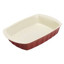 Good Cook Oven Fresh® Oblong Baking Dish Plate