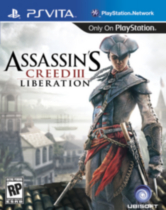 Assassin's Creed 3: Liberation (PSV)