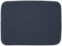 Schroeder & Tremayne Dish Drying Mat, XL - Black