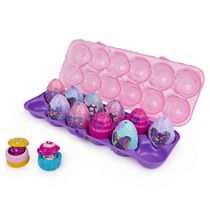 Hatchimals CollEGGtibles, Cosmic Candy Limited Edition Secret Snacks 12-Pack Egg Carton, for Kids Aged 5 and up - image 4 of 7