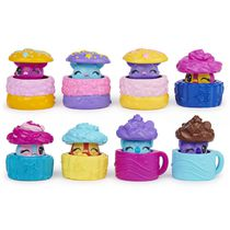 Hatchimals CollEGGtibles, Cosmic Candy Limited Edition Secret Snacks 12-Pack Egg Carton, for Kids Aged 5 and up - image 5 of 7