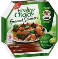 Healthy Choice® Beef Teriyaki Frozen Dinner