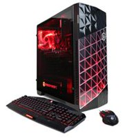 CyberPowerPC Gamer Xtreme GXi10120INC Gaming Computer with Intel i5-7600 3.5GHz Processor