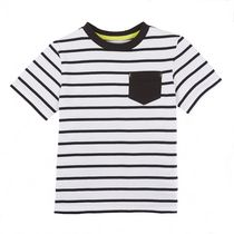 George Toddler Boys' Pocket Tee 3T