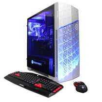 CyberPowerPC Gamer Ultra GUA4600INC Gaming Computer with AMD FX-4300 3.8GHz Processor