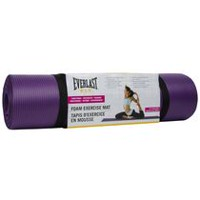 Everlast Foam Exercise Mat - Purple