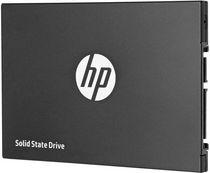 """HP SSD S700 2.5"""" 500GB SR:564MB/s SW:518MB/s Internal SATA 2.5"""" (2DP99AA#ABC)"""
