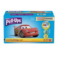Pull-Ups Learning Designs Training Pants - Giant Pack 2T-3T Boys