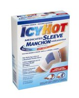 Icy Hot Medicated Large Sleeve