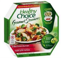Healthy Choice® Grilled Chicken Marinara Frozen Dinner