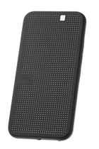 HTC Dot View I case for One M9 Onyx/Black/Grey