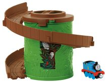 Fisher-Price Thomas le petit train : Take-n-Play – Tour avec spirale et Thomas