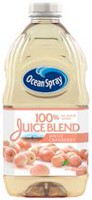 Ocean Spray White Cranberry 100% Juice Blend