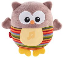 Fisher-Price Soothe & Glow Owl Sleep Aid