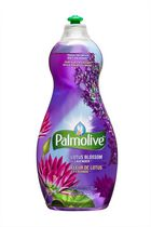 Palmolive Lotus Blossom and Lavender Ultra Concentrated Dish Liquid