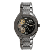 Elgin Men's Gun Metal