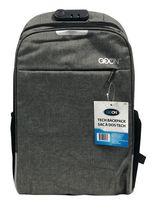 GoOn Anti-Theft Tech Back Pack Grey