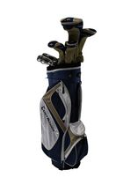 Tour Mission Women's HT7 Left Hand Golf Set