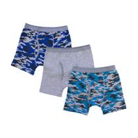 George Boys' 3 Piece Boxers M
