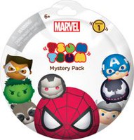 Marvel Tsum Tsum Wave 1 Mystery Stack Pack