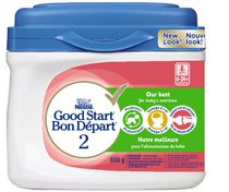 Nestle Good Start 2 Probiotic with Omega