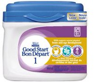Nestle Good Start Omega 3 & 6 with GOS