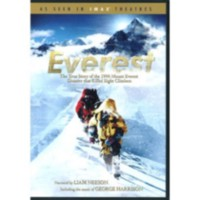 Everest: A MacGillivray Freeman Film (Bilingue)