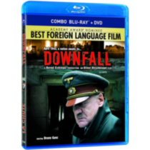 Downfall (German) (Blu-ray + DVD)