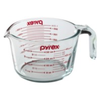 Pyrex® Original's 4-Cup Glass Measuring Cup