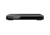 Sony DVPSR310P DVD Player