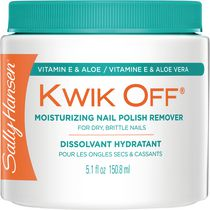 Sally Hansen Kwik Off Regular Remover