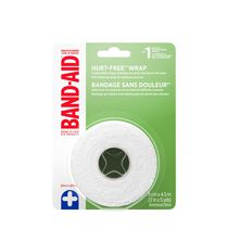 BAND-AID® First Aid Products HURT-FREE® Tape