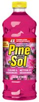 Pine-Sol® Multi-Surface Cleaner, Spring Blossom™