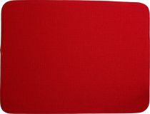 Schroeder & Tremayne Dish Drying Mat XL - Red