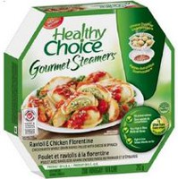 Healthy Choice® Ravioli & Chicken Florentine Frozen Dinner