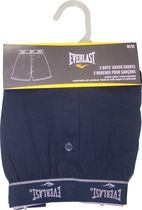 Everlast Boy's Boxer Shorts, Pack of 2 S