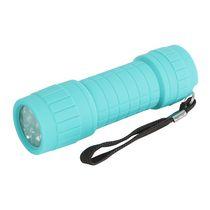 Mini lampe de poche Ozark Trail à lumières à DEL avec 3 piles AAA