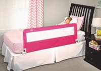 Regalo International Extra Long Hideaway Bed Rail