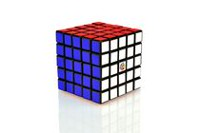 Rubik's Cube 5 by 5 Professor Cube Game