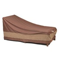 Housse pour chaise longue de patio Ultimate de Duck Covers