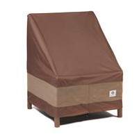 Housse pour chaise de patio Ultimate de Duck Covers