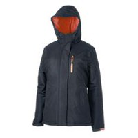 Athletic Works Women's Snowboard Jacket Navy M