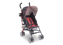 Delta Ultimate Luxury Stroller- Windsor