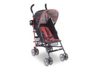 Delta Ultimate Luxury Baby Stroller