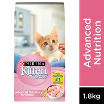 Purina Kitten Chow® Cat Food