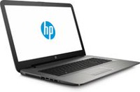 "HP 17-X020CA 17"" Laptop with Intel Core i3-5005U 2.0 GHz Processor"