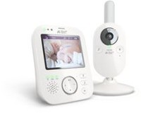 Philips Avent Digital Video Baby Monitor - SCD630/37