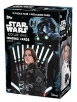 Star Wars Rogue One Value Box - English