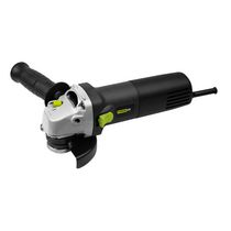 POWER IT! 6 Amp Angle Grinder